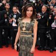 Elodie Bouchez a brillé au Festival de Cannes 2011 en tant que membre du jury Un Certain Regard.