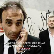 Zemmour et Naulleau : Gros carton d'audience !