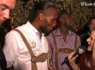 Didier Drogba : Culotte de cuir et bière en main, la star célèbre son retour