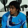 Awana Diab, décédé dans un accident de la route le samedi 24 septembre