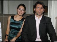 La sublime Caterina Murino affiche son amour auprès de son compagnon blessé