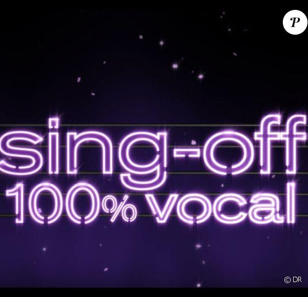 Sing-Off : 100% vocal arrive sur France 2 à partir du samedi 24 septembre.
