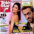 Télé Star en kiosques le 3 octobre 2011