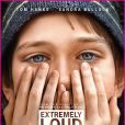 Extremely loud and extremely close affiche