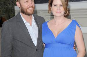 Jenna Fischer de The Office est maman !