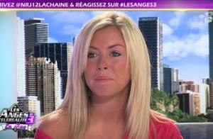 Les Anges de la télé-réalité - le Mag : Stéphanie (SS4) n'est pas bisexuelle !