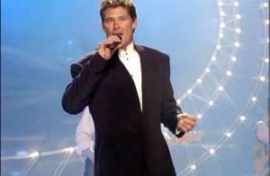 David Hasselhoff, star de... comédie musicale !