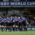 Le XV de France a su se transcender et retrouver les valeurs du combat pour dominer (19-12) le XV de la Rose le 8 octobre 2011 et accéder aux demi-finales du Mondial de rugby 2011.