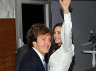 Mariage de Paul McCartney et Nancy Shevell : Du beau monde à la noce