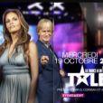 Nouvelle bande-annonce de la France a un Incroyable Talent sur M6 - 19/10/2011