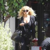 Nicole Richie : Elle change de look