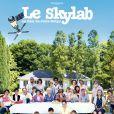 La bande-annonce du Skylab, réalisé par Julie Delpy.