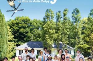 Julie Delpy relie sa filmographie et remet les pendules à l'heure