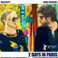 La bande-annonce de 2 days in Paris, la comédie franco-américaine.