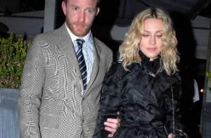 PHOTOS : La reine Madonna est arrivée à Cannes !