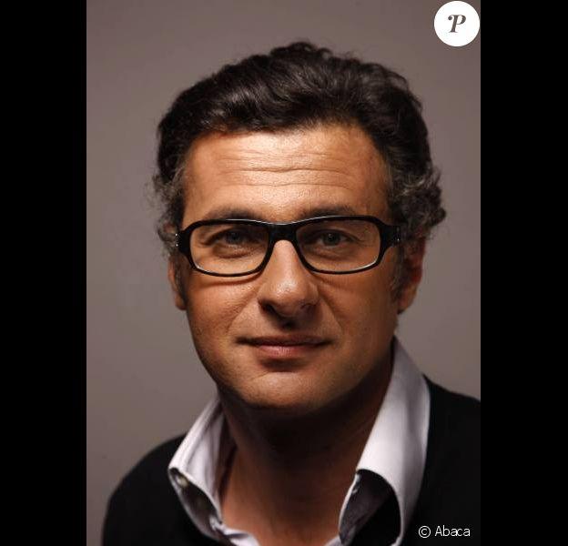 David Abiker en juin 2010 à Paris