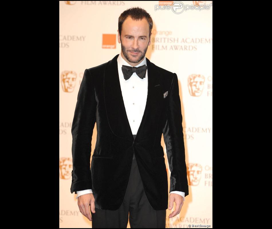 005eb7f12e1e8 Tom Ford va se charger des costumes de James Bond dans le nouveau volet  réalisé par Sam Mendes