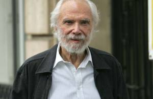 Georges Moustaki, gravement malade mais plein d'espoir, ne chantera plus