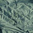 L'affiche très sobre de Shame