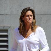 Amélie Mauresmo : Arrêtée deux fois par les gendarmes et... sauvée par la Suisse