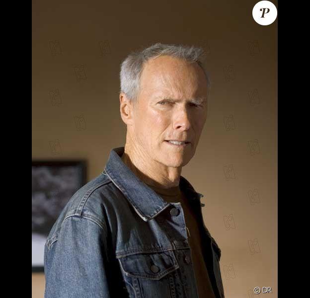Clint Eastwood dans Million Dollar Baby.