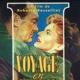 Voyage en Italie de Roberto Rossellini avec Ingrid Bergman