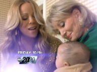 Mariah Carey : Pour la première fois, elle présente ses jumeaux !