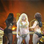 Britney Spears fait salle comble à Montpellier, et bat un nouveau record
