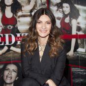 Laura Pausini, éblouissante, s'offre un retour en grace