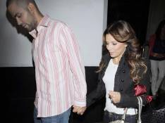 PHOTOS : Eva Longoria retrouve son...mari d'amour !