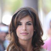 Elisabetta Canalis: ''Entre George et moi c'était plus une relation père-fille''