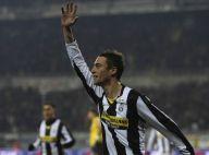 Claudio Marchisio : La star de la Juve et sa femme Roberta attendent un bébé