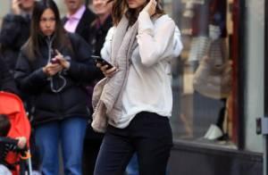 Miranda Kerr : Parfaite pour préparer le show le plus sexy du monde