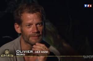Koh Lanta 11 - Olivier, éliminé : 'Le vote final, c'est magouilles et compagnie'