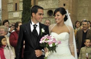 Alberto Contador a épousé Macarena Pescador, son amour de toujours
