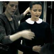 Thandie Newton bascule dans le XIXe siècle pour Louis Vuitton
