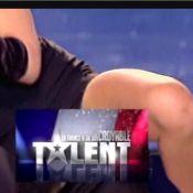 Incroyable Talent : anatomie dévoilée, coup de gueule et un jury choqué