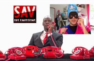 Fred et Omar : Le SAV revient des inédits plein le combiné !