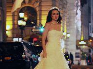 Gossip Girl : Découvrez Leighton Meester en mariée triste et esseulée