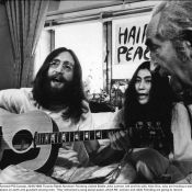 John Lennon-Yoko Ono : Leur engagement contre la guerre du Vietnam fait recette