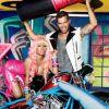 Nicki Minaj et Ricky Martin voient la vie en rose