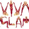 RuPaul, campagne Viva Glam de MAC I.
