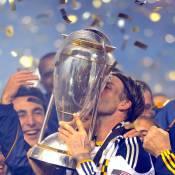 David Beckham : Il décroche son rêve en compagnie de ses adorables enfants