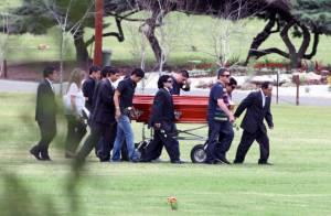 Diego Maradona : Dernier hommage intime et en famille à sa mère décédée