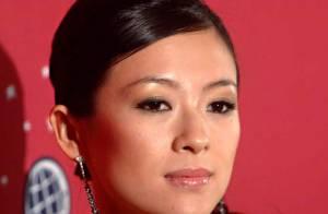 Le coup de gueule de l'actrice chinoise Ziyi Zhang...