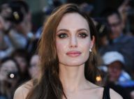 Angelina Jolie : ''Je ne suis pas morte jeune, je me sens chanceuse''