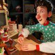 Image du film Mission Noël : Les aventures de la famille Noël