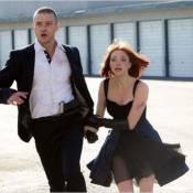Justin Timberlake prend de l'avance sur Mélanie Laurent