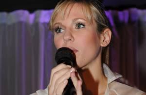 Lorie : La chanteuse enflamme la nuit parisienne devant son amoureux conquis
