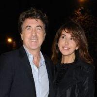 Fran ois cluzet tel un adolescent fougueux et amoureux - Francois busnel sa femme ...